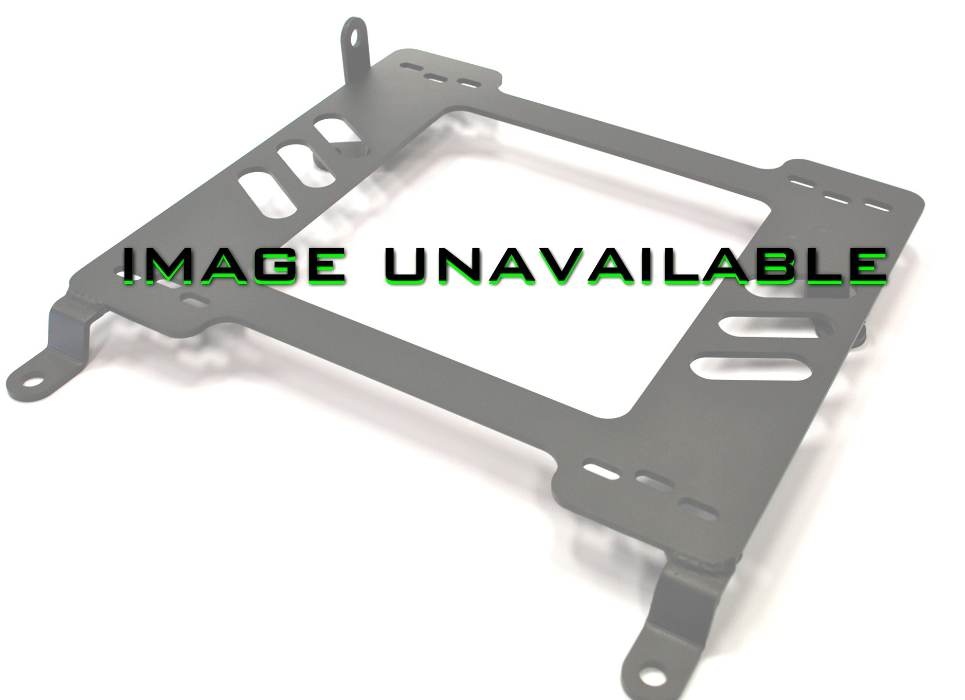 Planted Seat Bracket- BMW 5 Series [F10 Chassis] (2011+) - Driver / Left