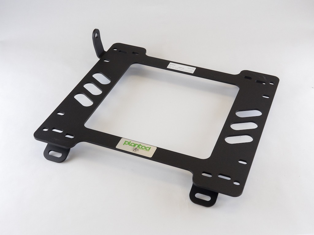 Planted Seat Bracket- Mazda MX-5 Miata [NB Chassis] (1998-2005) - Driver / Left