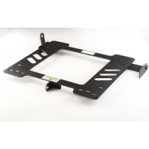Planted Seat Bracket- Audi A4 [B5 Chassis] (1994-2001) - Driver / Left