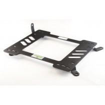 Planted Seat Bracket- BMW 3 Series Coupe [E36 Chassis] (1992-1999) - Driver / Left