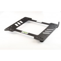 Planted Seat Bracket- BMW 3 Series Coupe [E36 Chassis] (1992-1999) - Passenger / Right