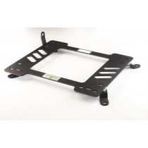 Planted Seat Bracket- BMW 3 Series Coupe [E46 Chassis] (1999-2005) - Driver / Left
