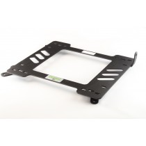Planted Seat Bracket- BMW 3 Series Coupe [E46 Chassis] (1999-2005) - Passenger / Right