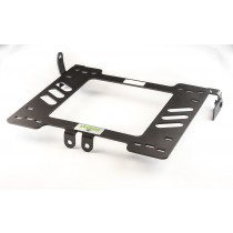 Planted Seat Bracket- VW Beetle/Golf/GTI/Jetta [MK4 Chassis] (1999-2005) - Driver / Left