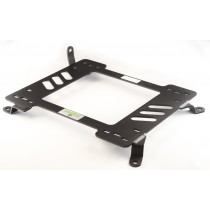 Planted Seat Bracket- VW Beetle / GTI / Golf / Jetta / Rabbit [MK5 / MK6 / MK7 Chassis] (2006+) - Driver / Left