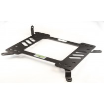 Planted Seat Bracket- Ford Focus (2000-2007) - Driver / Left