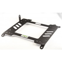 Planted Seat Bracket- Honda S2000 AP1 Chassis (1999-2006) - Driver / Left