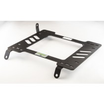 Planted Seat Bracket- Nissan 300ZX (1990-1996) - Driver / Left