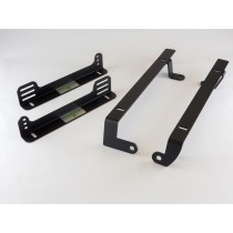 Planted Seat Bracket- Nissan 300ZX (1990-1996) LOW - Passenger / Right *For Side Mount Seats Only*
