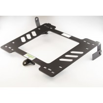 Planted Seat Bracket- VW Golf/Jetta/Rabbit [MK1 Chassis] (-1984), Scirocco (1974-1992) - Driver / Left