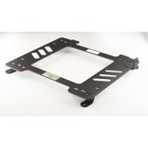 Planted Seat Bracket- Mercedes CLK (2003-2009) / C-Class Coupe (2000-2007) / C63 AMG Coupe (2007-2015) - Passenger / Right