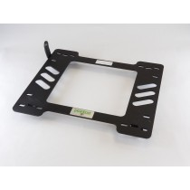 Planted Seat Bracket- Mini Cooper (Excluding Countryman) (2001-2013) - Driver / Left