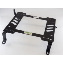 Planted Seat Bracket- Toyota Prius [3rd Generation XW30 Chassis] (2010-2015) - Driver / Left