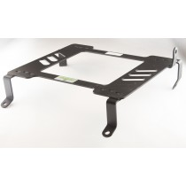 Planted Seat Bracket- Toyota Prius [3rd Generation XW30 Chassis] (2010-2015) - Passenger / Right