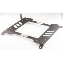 Planted Seat Bracket- Honda S2000 AP2 Chassis (2007-2009) - Driver / Left