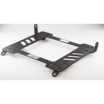 Planted Seat Bracket- Mercedes SLK (1996-2004) - Driver / Left
