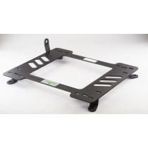 Planted Seat Bracket- BMW 3 Series Coupe [E92 Chassis] (2007-2013) - Driver / Left