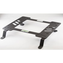 Planted Seat Bracket- Suzuki Samurai (1987 *May also fit other 1980's model years) - Passenger / Right