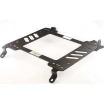 Planted Seat Bracket- Toyota Tacoma- Bucket Seat Models, No Benches (2005-2015) - Passenger / Right