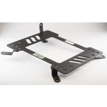 Planted Seat Bracket- Mazda 2 (2007-2014) - Driver / Left