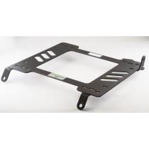 Planted Seat Bracket- Honda Civic [9th Generation] (2012-2015) - Passenger / Right
