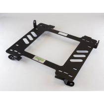 Planted Seat Bracket- Mercedes C-Class Sedan [W203 Chassis] (2000-2007) - Driver / Left