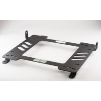Planted Seat Bracket- Mercedes C-Class Sedan [W203 Chassis] (2000-2007) - Passenger / Right