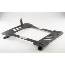 Planted Seat Bracket- Scion FR-S / Subaru BRZ / Toyota FT-86 (2012+) - Driver / Left