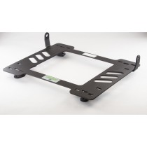 Planted Seat Bracket- Jeep Wrangler JK 4 Door (2007+) - Passenger / Right