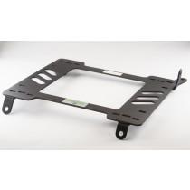 Planted Seat Bracket- Honda CRX Si (1988-1989) / CRX (1990-1991) - Passenger / Right