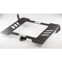 Planted Seat Bracket- VW Corrado (1988-1995) - Driver / Left *US models cannot retain center retractable seat belt mechanism