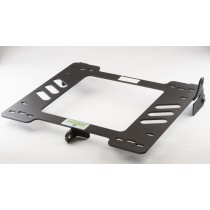 Planted Seat Bracket- VW Corrado (1988-1995) - Passenger / Right *US models cannot retain center retractable seat belt mechanism