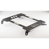 Planted Seat Bracket- Toyota MR2 [W10 Chassis] (1984-1989) - Driver / Left