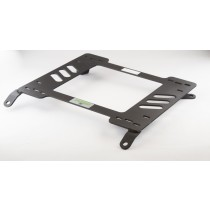 Planted Seat Bracket- Toyota Celica [4th Generation T160 Chassis Excluding All-Trac] (1985-1989) - Driver / Left