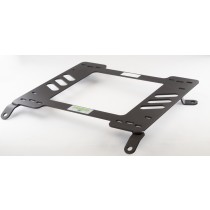 Planted Seat Bracket- Toyota Celica [4th Generation T160 Chassis Excluding All-Trac] (1985-1989) - Passenger / Right