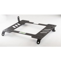 Planted Seat Bracket- Infiniti G20 [P10 Chassis] (1990-1996) - Driver / Left