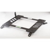 Planted Seat Bracket- Kia Forte Coupe/Sedan (2009-2013) - Driver / Left