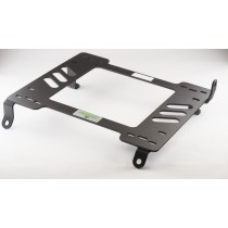 Planted Seat Bracket- Nissan 200SX [S12 Chassis] (1984-1988) - Passenger / Right