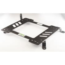 Planted Seat Bracket- Audi A3/S3 (2015+) - Driver / Left