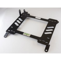 Planted Seat Bracket- Toyota MR2 Spyder [W30 Chassis] (1999-2007) - Driver / Left