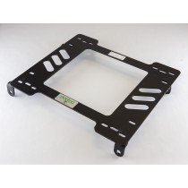 Planted Seat Bracket- Honda Civic 3 Door Hatch Back [Excluding Si]  (1984-1987) - Passenger / Right