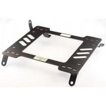 Planted Seat Bracket- Subaru Forester [3rd Generation] (2008-2013) - Driver / Left