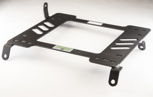 Planted Seat Bracket- Honda Accord [4th & 5th Generation] (1989-1997) - Driver / Left
