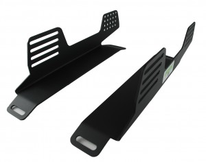 Planted Seat Bracket- Mazda MX-5 Miata [NA Chassis] (1989-1997) LOW - Driver / Left *For Side Mount Seats Only*