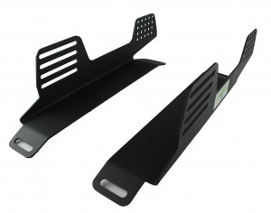 Planted Seat Bracket- Mazda MX-5 Miata [NA Chassis] (1989-1997) LOW - Passenger / Right *For Side Mount Seats Only*